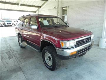 1994 Toyota 4Runner for sale in New Braunfels, TX
