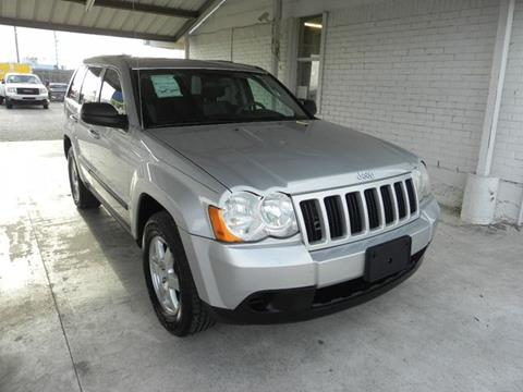 2008 Jeep Grand Cherokee for sale in New Braunfels, TX