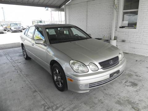 2004 Lexus GS 300 for sale in New Braunfels, TX