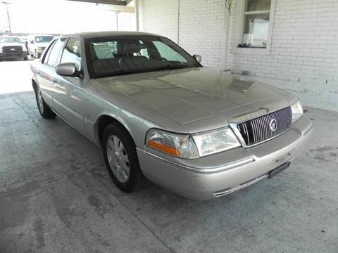 2004 Mercury Grand Marquis for sale in New Braunfels, TX