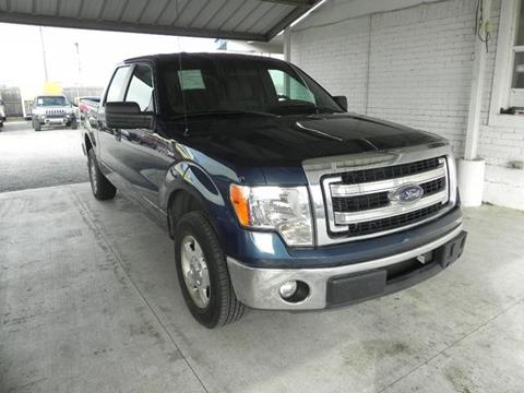 2013 Ford F-150 for sale in New Braunfels, TX