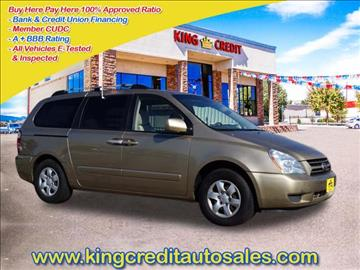 2006 Kia Sedona for sale in Thornton, CO