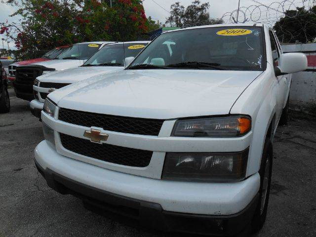 2006 chevrolet colorado lt3 crew cab 2wd cars for sale for Everest motors in houston texas