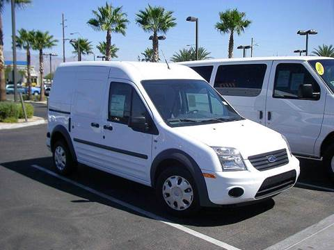 2010 Ford Transit Connect for sale in Miami, FL