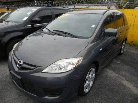 2008 Mazda MAZDA5 for sale in Miami, FL