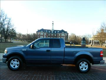 2004 Ford F-150 for sale in Carmel, IN