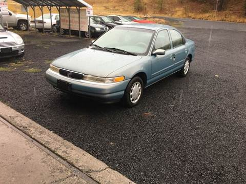 1997 Mercury Mystique for sale in Troy, ID