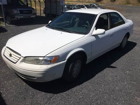 1998 Toyota Camry for sale in Troy, ID