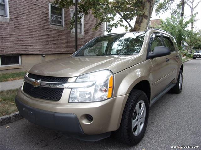 2006 chevrolet equinox for sale in new jersey. Black Bedroom Furniture Sets. Home Design Ideas