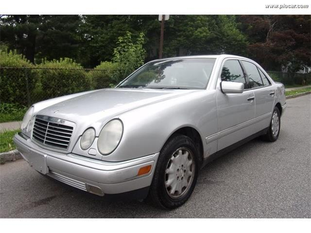 1999 mercedes benz e class for sale