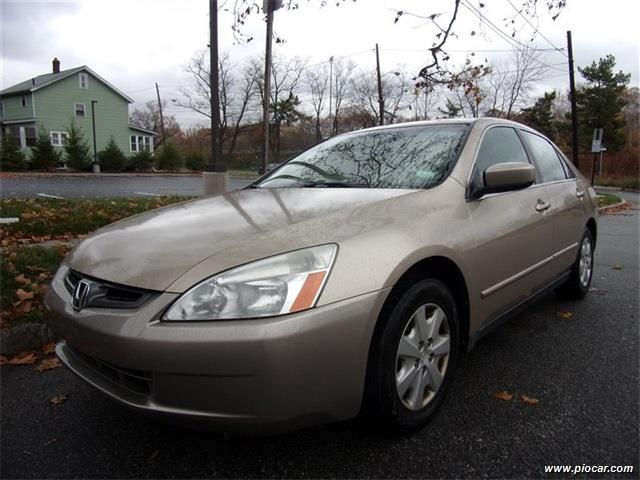 2003 Honda Accord for sale in Columbus MS Carsforsale