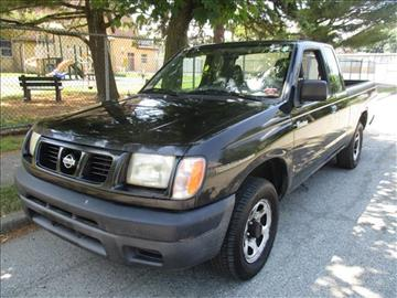 1999 Nissan Frontier for sale in Paterson, NJ