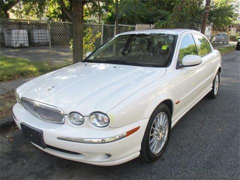 2007 Jaguar X-Type for sale in Paterson, NJ