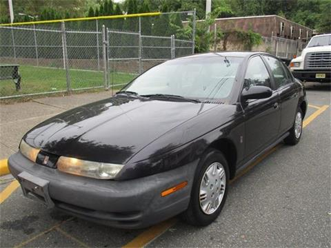 1999 Saturn S-Series for sale in Paterson, NJ