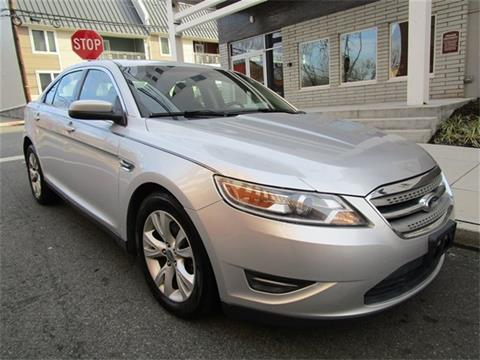 Ford Taurus For Sale In Paterson Nj Carsforsale Com