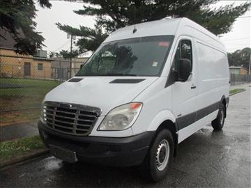 2007 Dodge Sprinter for sale in Paterson, NJ
