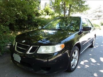 2005 Saab 9-2X for sale in Butler, NJ