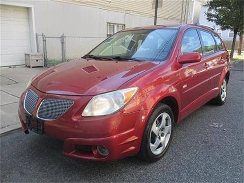 2005 Pontiac Vibe for sale in Paterson, NJ