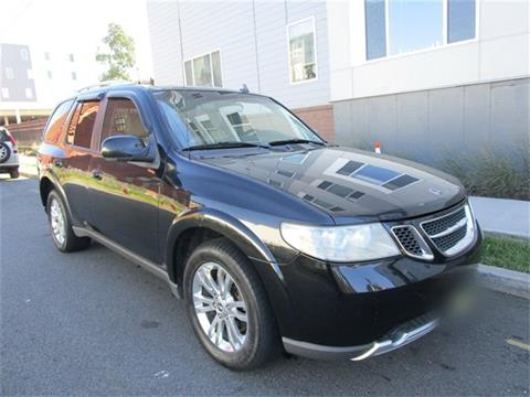 2009 Saab 9-7X for sale in Paterson, NJ
