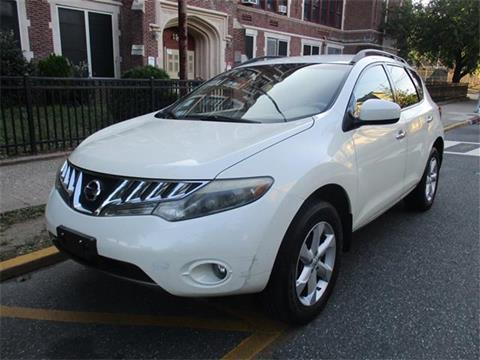 2009 Nissan Murano for sale in Paterson, NJ