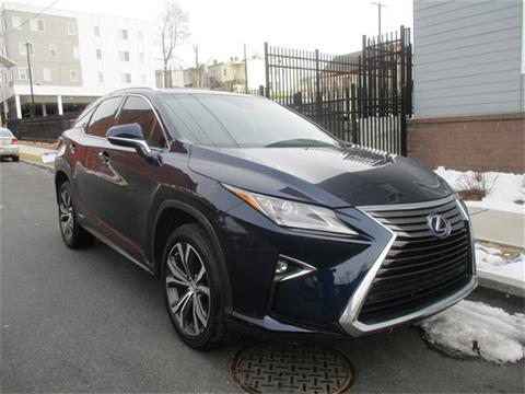 2016 Lexus RX 450h For Sale in Greeley, CO - Carsforsale.com