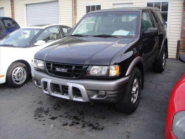 2000 Isuzu Amigo for sale in Morristown TN