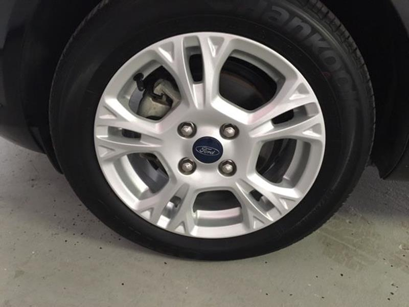 2015 Ford Fiesta SE 4dr Hatchback - Fort Lauderdale FL