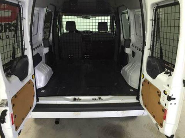 2012 Ford Transit Connect Cargo Van XLT 4dr Mini w/Side and Rear Glass - Fort Lauderdale FL