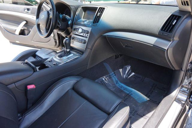 2011 Infiniti G37 Coupe G37 Sport Coupe 2D - Fort Lauderdale FL