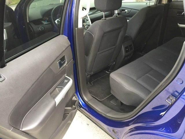 2013 Ford Edge SE 4dr SUV - Fort Lauderdale FL