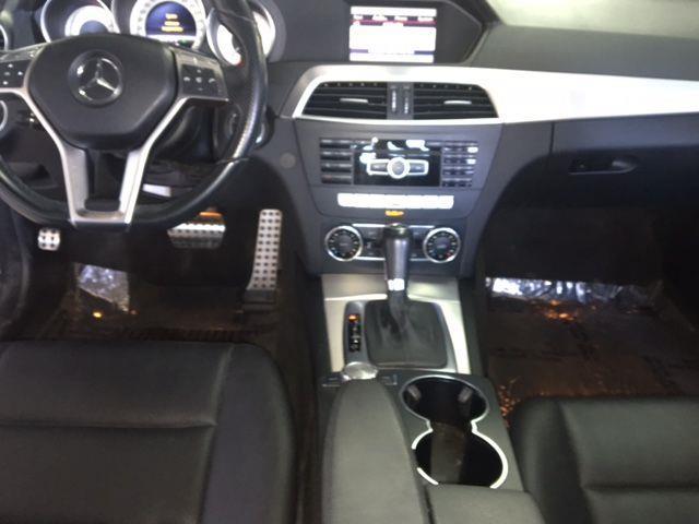 2013 Mercedes-Benz C-Class C250 Luxury Sedan 4D - Fort Lauderdale FL