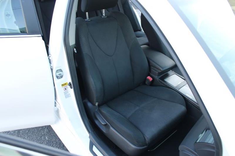 2011 Toyota Camry SE 4dr Sedan 6A - Fort Lauderdale FL