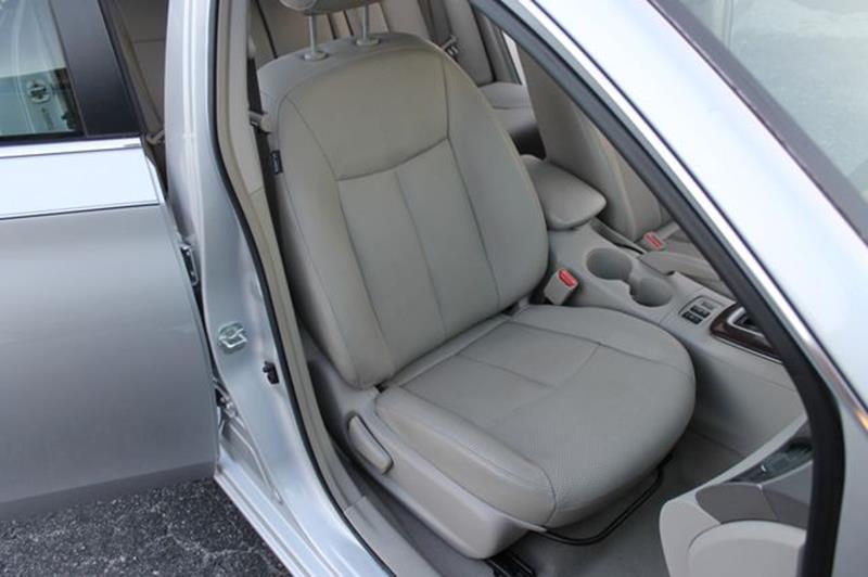 2013 Nissan Sentra SL 4dr Sedan - Fort Lauderdale FL