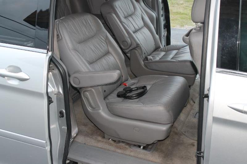 2010 Honda Odyssey Touring 4dr Mini-Van - Fort Lauderdale FL