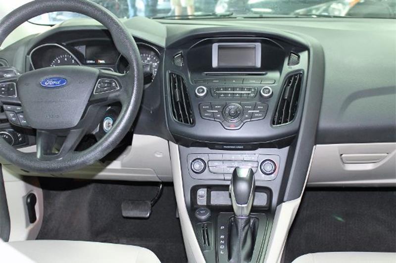 2016 Ford Focus SE 4dr Sedan - Fort Lauderdale FL