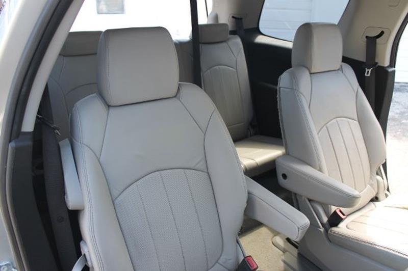 2012 GMC Acadia Denali 4dr SUV - Fort Lauderdale FL
