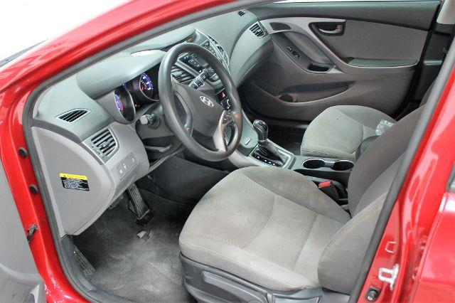 2014 Hyundai Elantra SE Sedan 4D - Fort Lauderdale FL