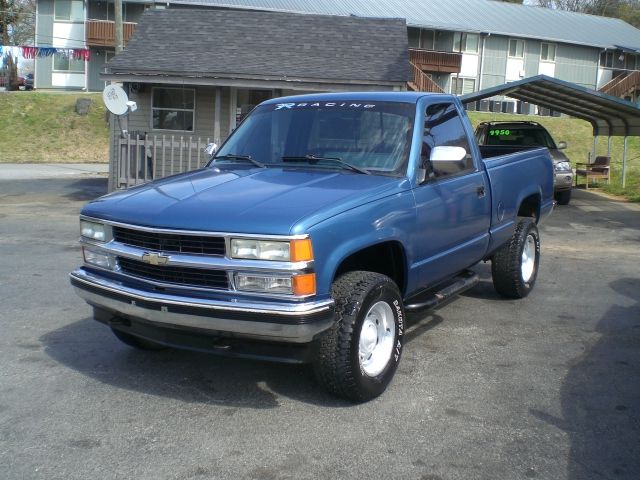 Search used vehicles in knoxville west chevrolet alcoa tn for Airport motor mile car dealerships