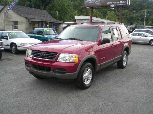 used 2002 ford explorer xlt 4wd 4dr in knoxville tn at. Black Bedroom Furniture Sets. Home Design Ideas