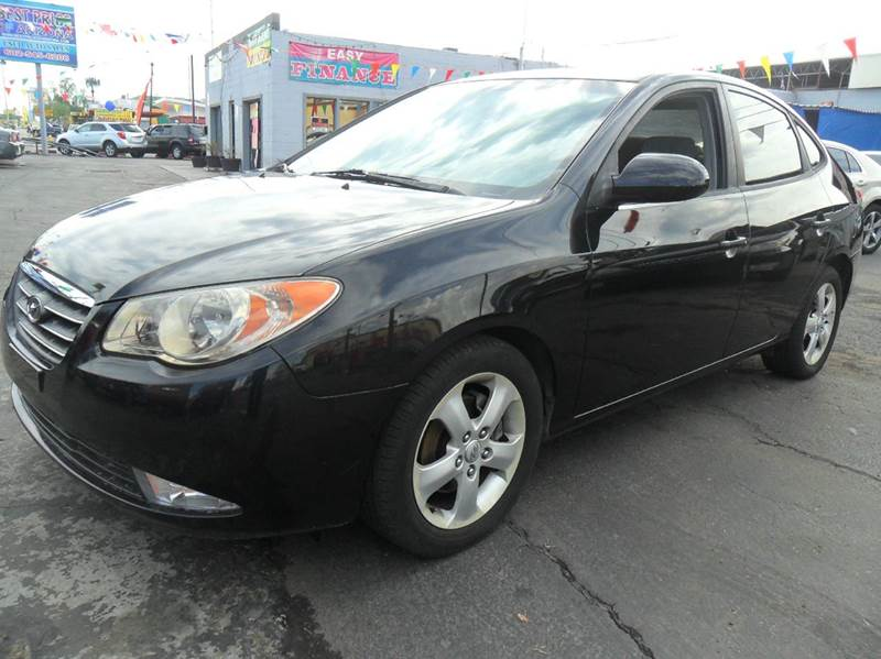 Hyundai Bell Rd >> Hyundai Elantra for sale in Phoenix, AZ - Carsforsale.com