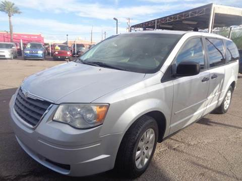 2008 Chrysler Town and Country for sale in Phoenix, AZ