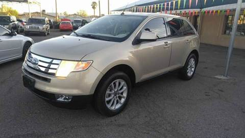 2007 Ford Edge for sale in Phoenix, AZ