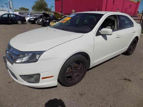 2006 Ford Fusion for sale in Phoenix, AZ