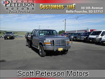 1994 Ford F-250 for sale in Belle Fourche, SD