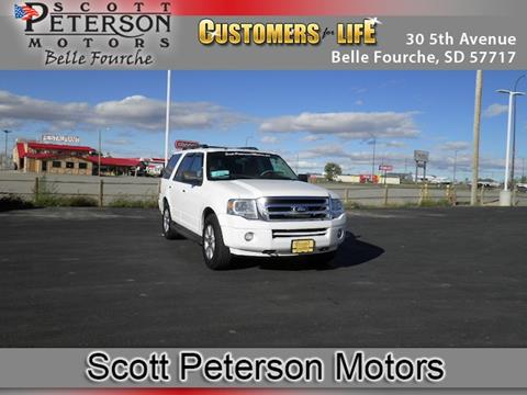 2010 Ford Expedition for sale in Belle Fourche SD