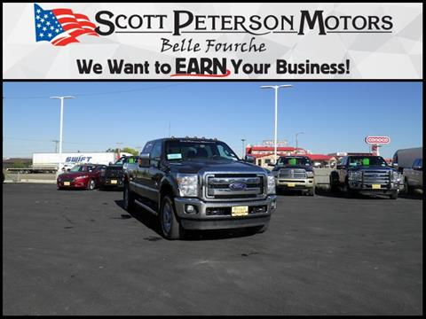 2016 Ford F-350 Super Duty for sale in Belle Fourche, SD