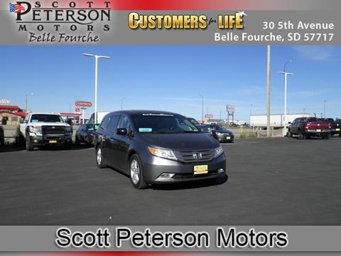 2011 Honda Odyssey for sale in Belle Fourche, SD