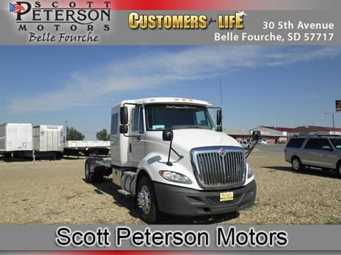 2012 International Prostar for sale in Belle Fourche SD