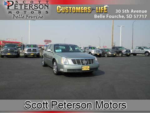 2006 Cadillac DTS for sale in Belle Fourche SD