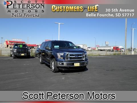 2015 Ford F-150 for sale in Belle Fourche, SD
